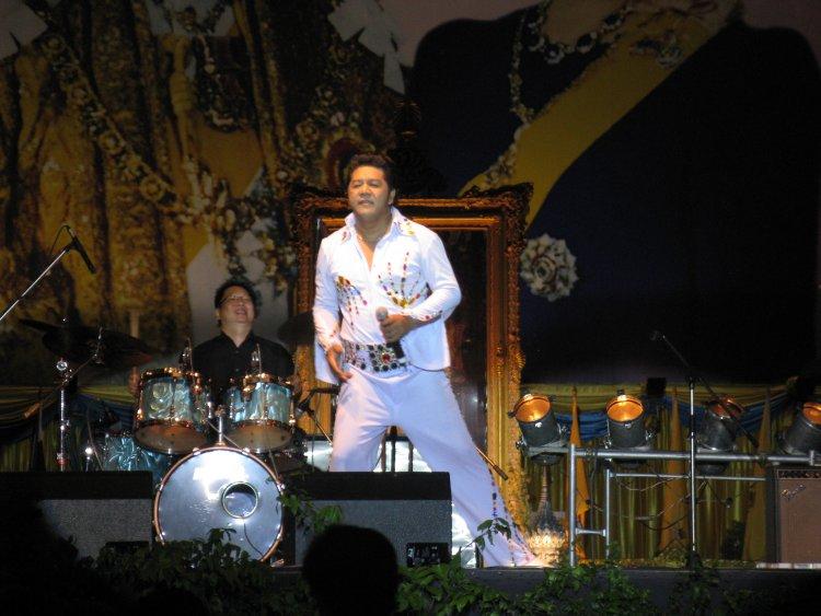 Тайландският Елвис