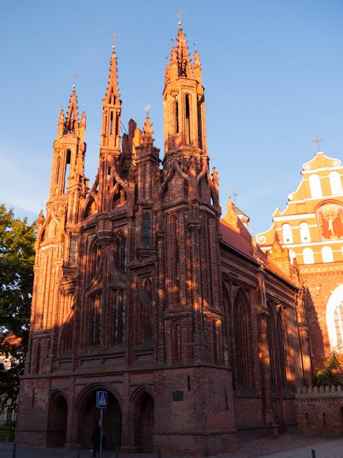 Църквата, която Наполеон искал да открадне