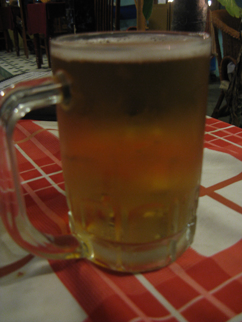 Домашна виетнамска бира