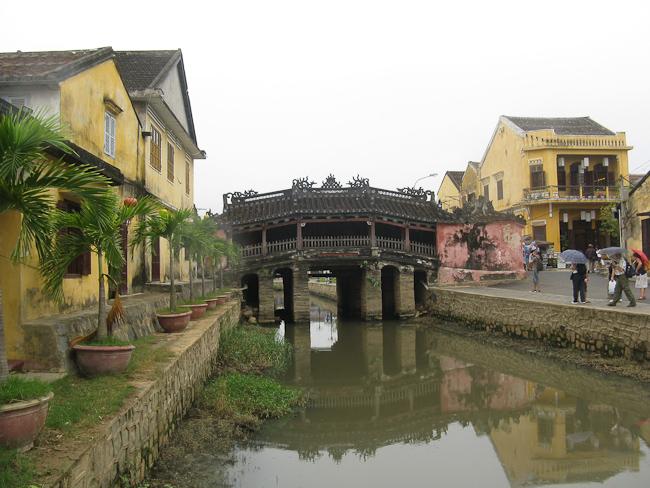 Японският мост