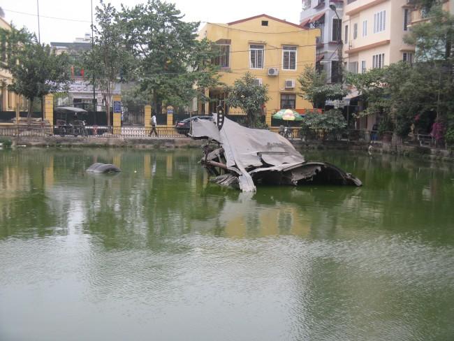B52 в Ханой