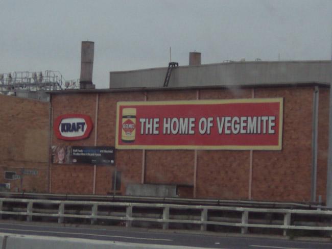 Някой да е пробвал Vegemite?