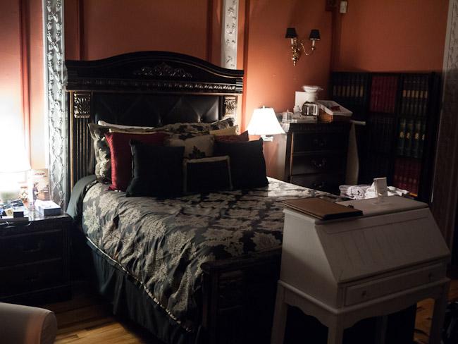Стаята ми