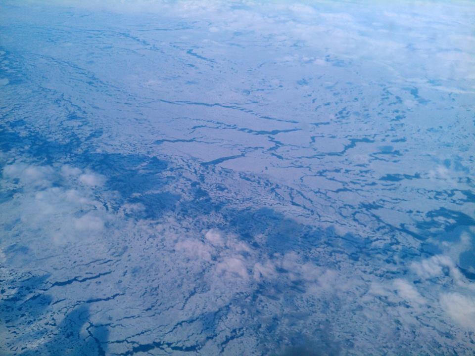 Ледена Канада